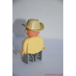 Lego Duplo farmer