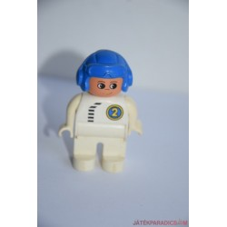 Lego Duplo motorversenyző (2 )