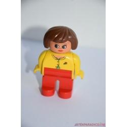 Lego Duplo nő