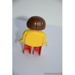 Lego Duplo munkásnő