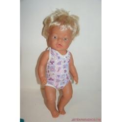 Baby Born hajas pisilős baba Ritkaság!