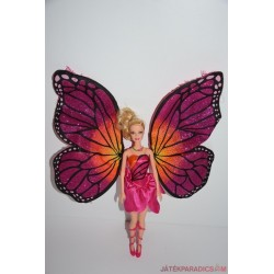 Barbie pillangó tündér baba