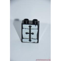 Lego Duplo címer képes elem