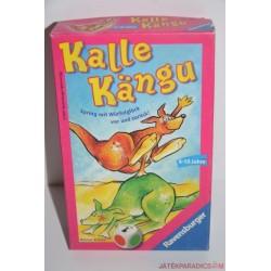 Kalle Kangu Kenguru Kinga  társasjáték