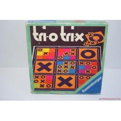 Trio-Trix taktikai társasjáték