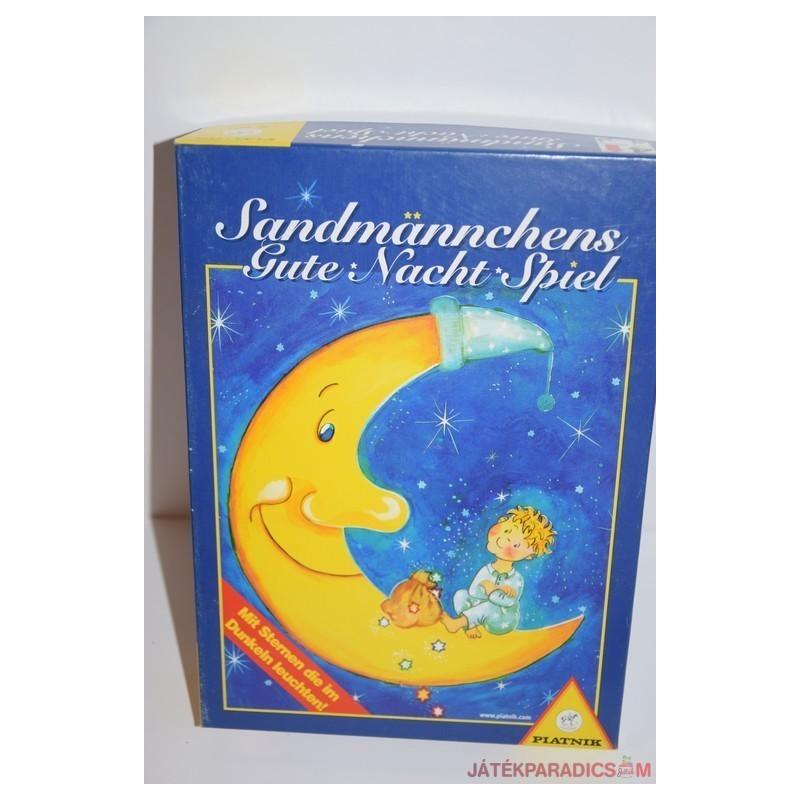 Sandmannchen Álommanók Jó éjt társasjáték