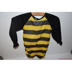 Méhecske farsangi jelmez 2-3 évesnek P/19
