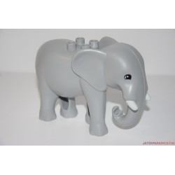 Lego Duplo  nagy elefánt