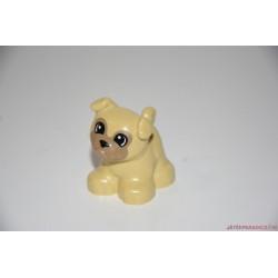 Lego Duplo mopsz kutya