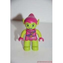 Lego Duplo Pókember Zöld Manó