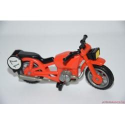 Playmobil piros motor