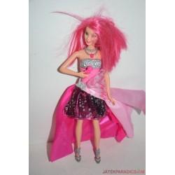 Popsztár Barbie baba