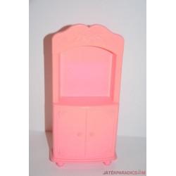 Vintage Barbie szekrény