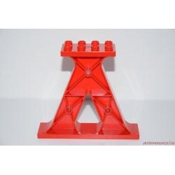 Lego Duplo nagy piros talpfa