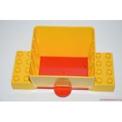 Lego Duplo bedobós elem