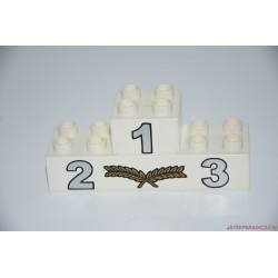 Lego Duplo dobogó