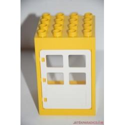 Lego Duplo kis ház ajtóval