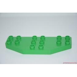 Lego Duplo zöld elem