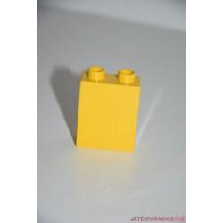 Lego Duplo figyelmeztető képes elem