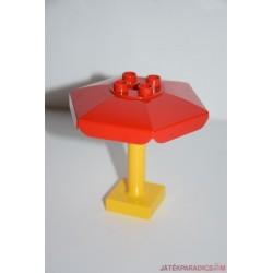 Lego Duplo piros napernyő