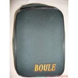 Boules Bocsa Bocca ügyességi társasjáték