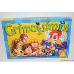 Grimassimix Grimaszoló társasjáték