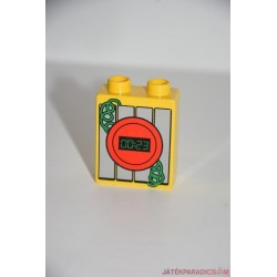 Lego Duplo kvarcóra képes elem