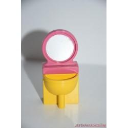 Lego Duplo mosdó tükörrel