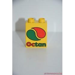 Lego Duplo Octan képes elem