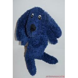 IKEA kék plüss kutya
