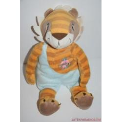 IKEA Klappar Zirkus plüss tigris