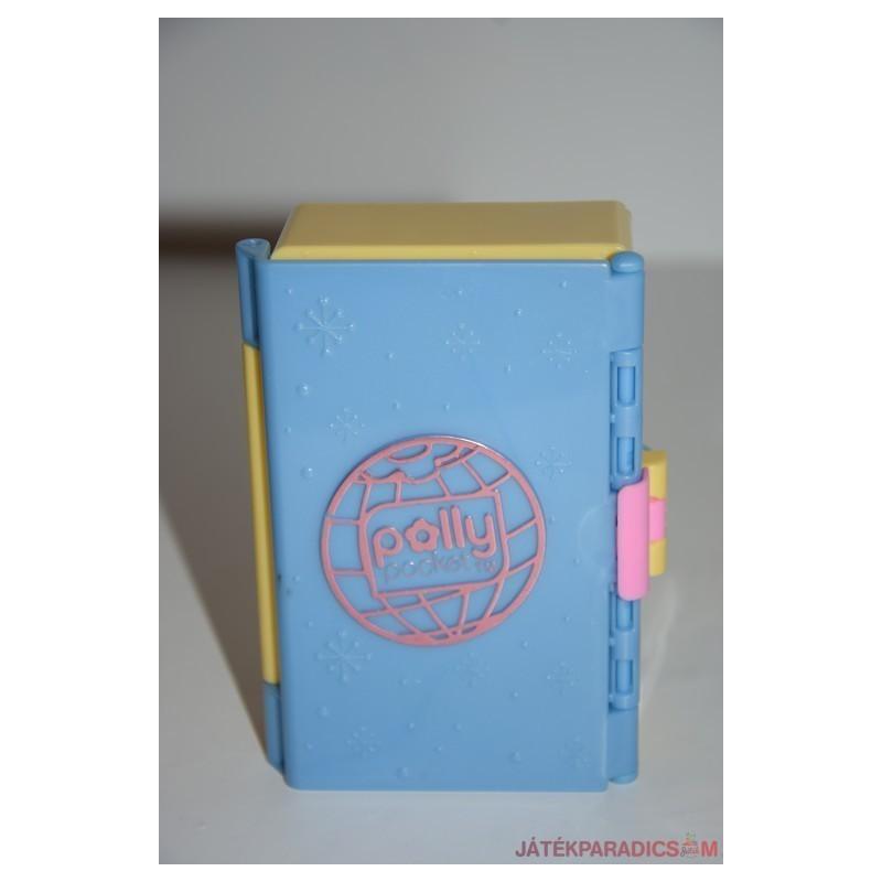 Polly kiegészítők dobozban 7cm-es polly babákhoz