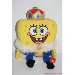 Spongebob plüss király