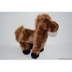 Ritkaság! IKEA Horse plüss barna ló