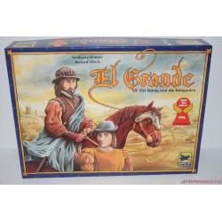 El Grande társasjáték