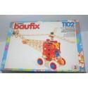 BAUFIX T102 fa szerelő ügyességi játék