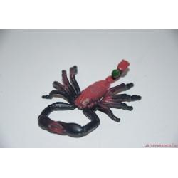 Skorpió gumifigura