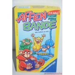 Affen Bande - Majombanda társasjáték