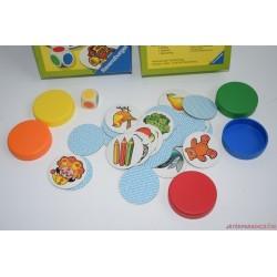 Nanu memoriafejlesztő  társasjáték