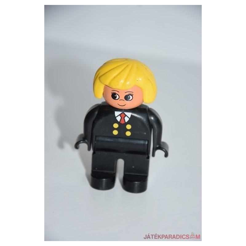 Lego Duplo vasutas nő