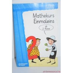 Mini Lük készségfejlesztő füzet Iskola-előkészítő Matematika
