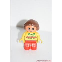 Lego Duplo kislány