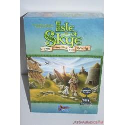 Isle of Sky Sky szigete társasjáték