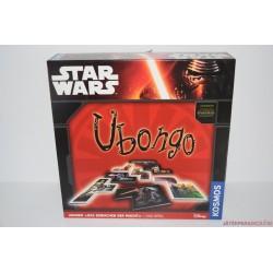 Star Wars Ubongo társasjáték