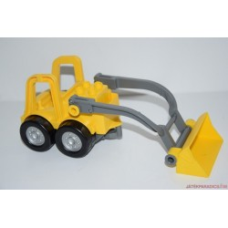 Lego Duplo markolós traktor