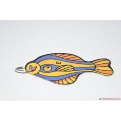 Horgász halacska