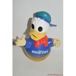 Donald kacsa Smarties cukorkatartó és persely