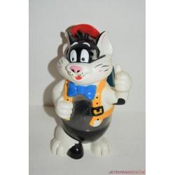 Cat Macska Smarties cukorkatartó