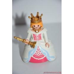 Playmobil királynő
