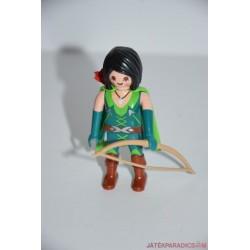 Playmobil  vadásznő íjjal